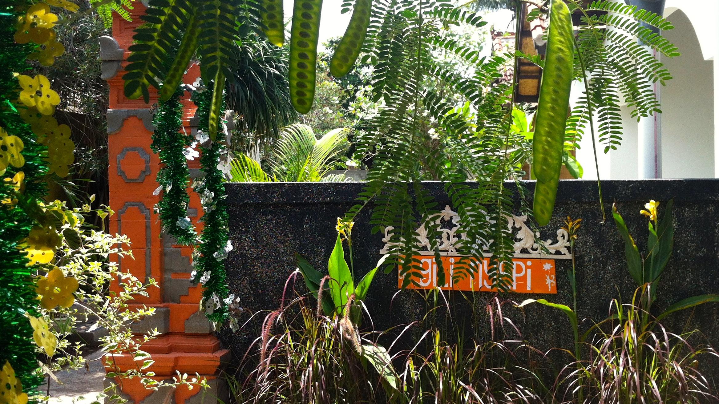 Welcome to Gili Nyepi B&B